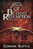 download ebook blood redemption: blood destiny, book 9 pdf epub