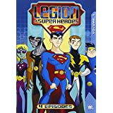 Legion of the Superheroes: Volume 1