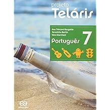 Português. 7º Ano - Coleção Projeto Teláris