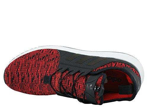 Uomo Rosso Scarpe Indoor X PLR Nero Multisport adidas CqwHfCX