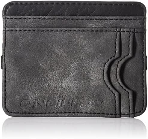 O'Neill Men's Essentials Wallet