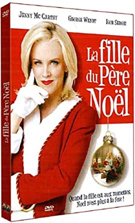 La Fille du Père Noël [Francia] [DVD]: Amazon.es: Jenny ...