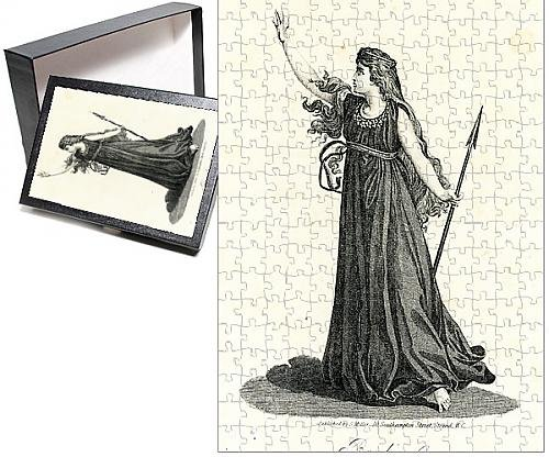 1880s costume dress - 5