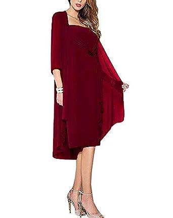 Brautmutterkleider mit mantel