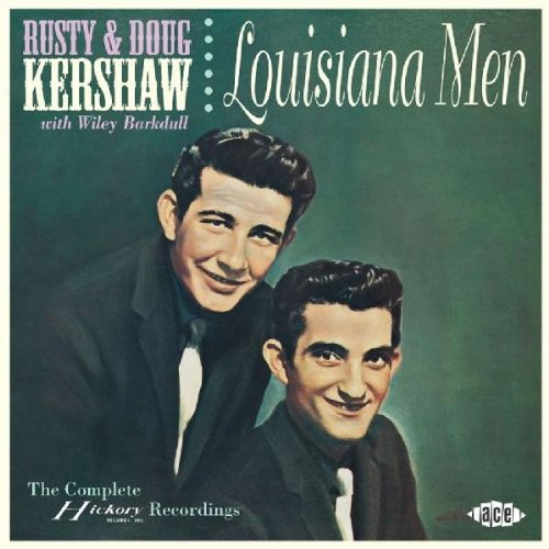 Louisiana Men - The Complete Hickory Recordings by myBaby