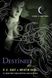 Destined (House of Night Book 9)