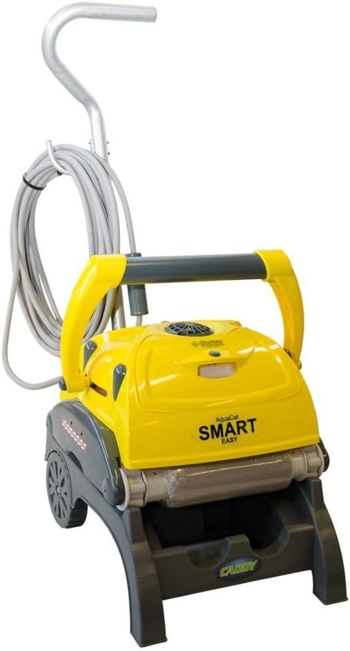 Easy Filter Service Reinigungsroboter dinotec AquaCat SMART EASY mit EFS