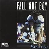 PAX AM DAYS - FALL OUT BOY