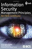 Information Security Management Principl, Taylor, Andy, 1902505905
