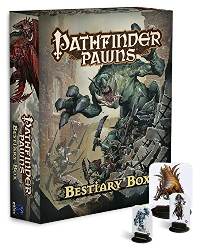 (Pathfinder Pawns: Bestiary Box)
