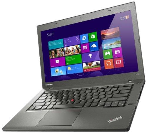 Lenovo ThinkPad T440 20B6006CUS 14' LED Ultrabook - Intel - Core i5 i5-4200U 1.6GHz - Black