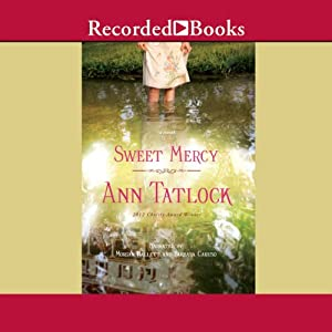 Sweet Mercy Audiobook