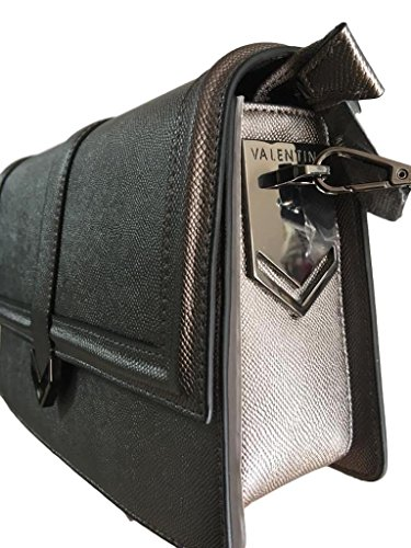 Valentino Di Mario Valentino - Yarrow Gun Metal Vbst201