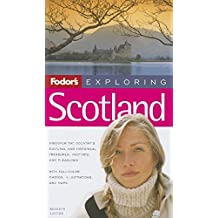 Fodor's Exploring Scotland, 7th Edition
