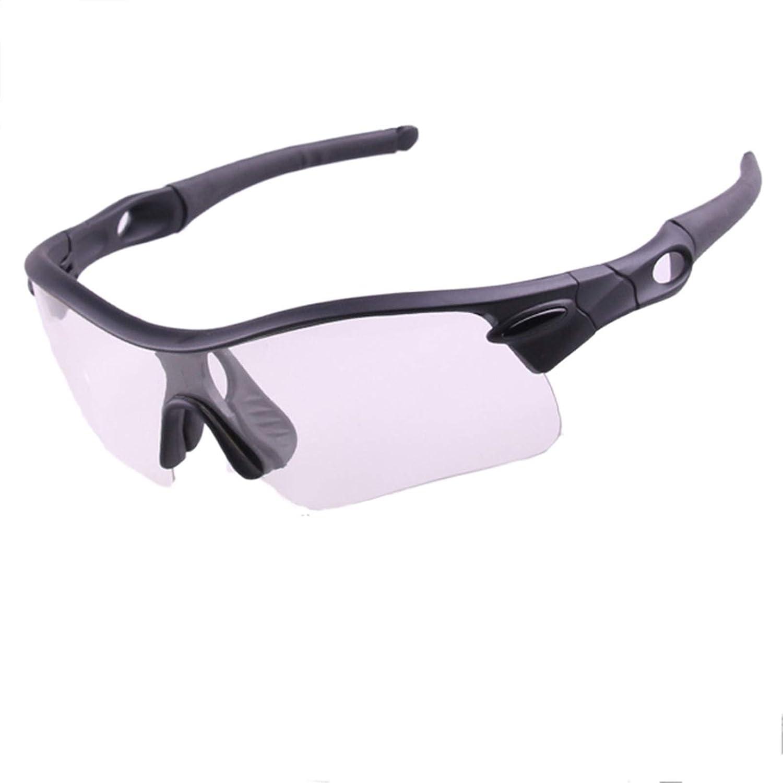 Adisaer Sportsonnenbrille Wassersport Radfahren Brille Sonnenbrillen Windschutzscheibe Mountainbike Brille Im Freien Damen Herren