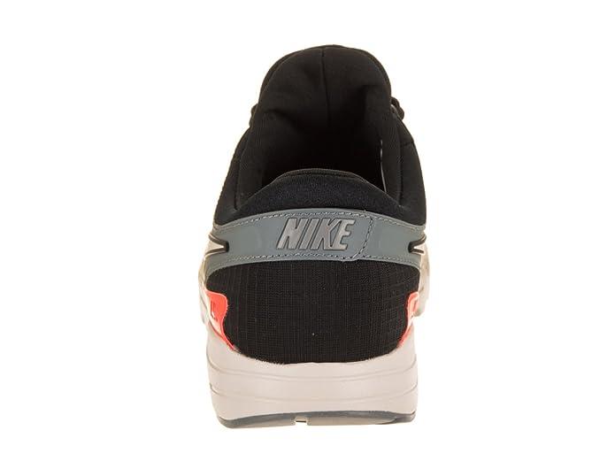 Nike Air Max Zero Si 881173001 el Color Negro Gris Beige