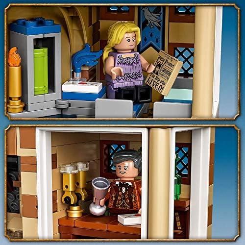 LEGO 75969 Harry Potter - Astronomieturm auf Schloss Hogwarts