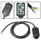 RS485 Sensor, High Precision Temperature and