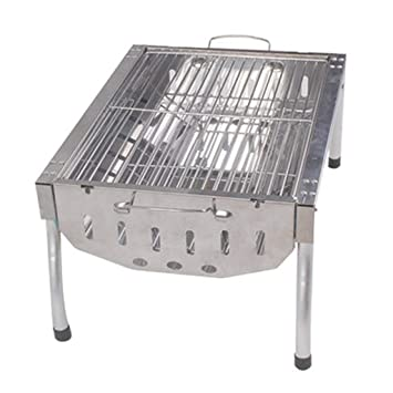 Amazon.com: YX Xuan Yuan BBQ Grill - Small Short Foot ...