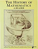 The History of Mathematics: An Open University Course Reader
