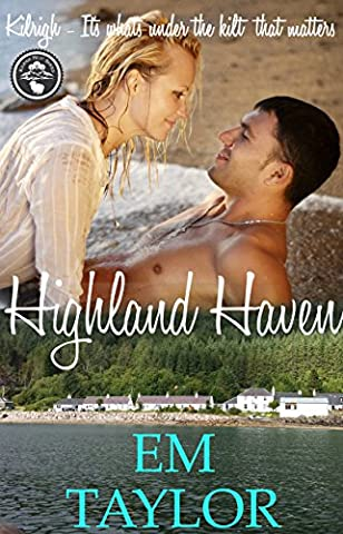 Highland Haven (Kilrigh Heat Series Book 2)
