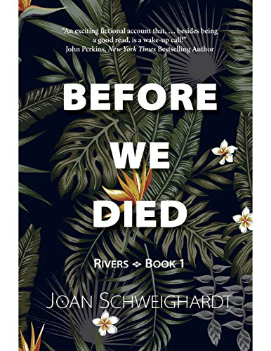 Before We Died (Rivers Book 1) ()