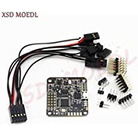 XSD MOEDL Naze32 Flight Controller NAZER 32 10DOF with Barometer Compass for Mini Quadcopter QAV250 ZMR250 280 300 ect.