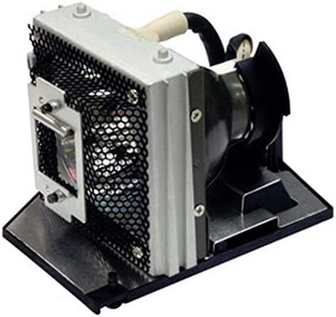 DV10 Movietime Optoma Projector Lamp Replacement Projector Lamp Assembly with Genuine Original Phoenix Bulb inside.