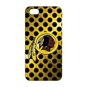 NFL Washington Redskins Team Logo 3D For SamSung Galaxy S5 Phone Case Cover