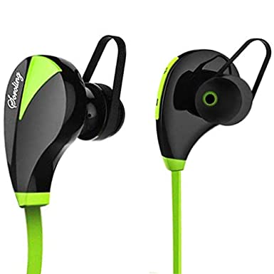 Auriculares inalámbricos, soroling lingbuds oído deportes auriculares a prueba de sudor bluetooth auriculares cancelación de