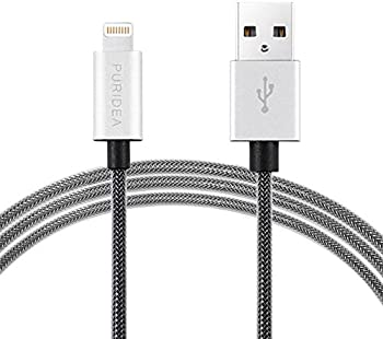 Puridea 3.3ft Lightning to USB Cable