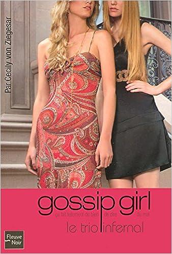 Télécharger en ligne Gossip Girl T12 pdf epub