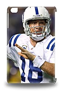 New NFL Denver Broncos Peyton Manning #18 Skin Case Cover Shatterproof Case For Ipad Mini/mini 2 ( Custom Picture iPhone 6, iPhone 6 PLUS, iPhone 5, iPhone 5S, iPhone 5C, iPhone 4, iPhone 4S,Galaxy S6,Galaxy S5,Galaxy S4,Galaxy S3,Note 3,iPad Mini-Mini 2,iPad Air )