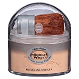 natural mineral makeup - Physicians Formula Mineral Wear Talc-Free Loose Powder, Natural Beige, 0.49 Ounce