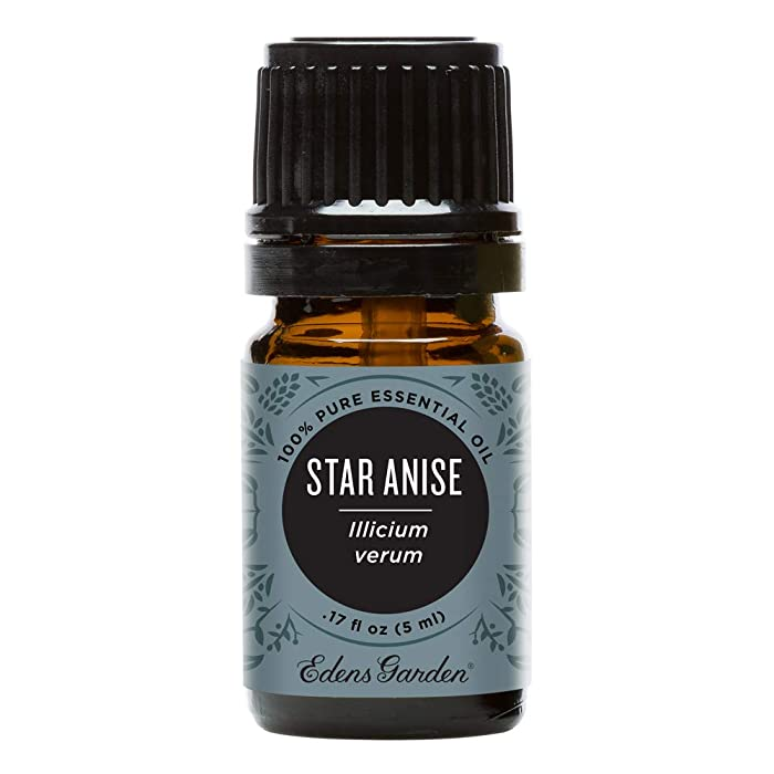 The Best Anise Food Grade Oil