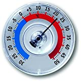 TFA 14.6009.30 Twatcher - Termometro da finestra