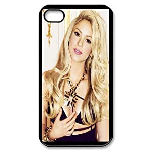 Generic Case Shakira For iPhone 4,4S S4D5768694
