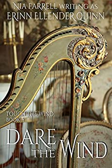 Dare the Wind: Touch the Wind Book 4 by [Quinn, Erinn Ellender]