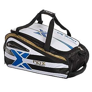 NOX Elite Racchetta da Paddle, Unisex, Adulto, Unisex - Adulto 12 spesavip