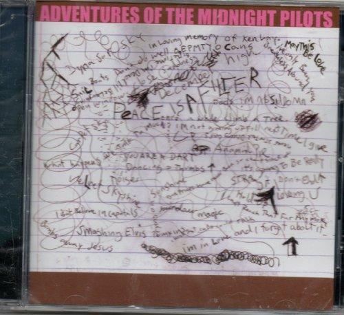 (ADVENTURES OF THE MIDNIGHT PILOTS)