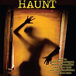 Haunt Audiobook