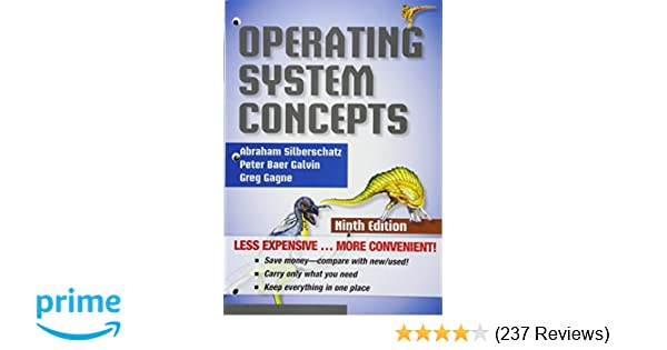 operating system concepts questions and answers pdf