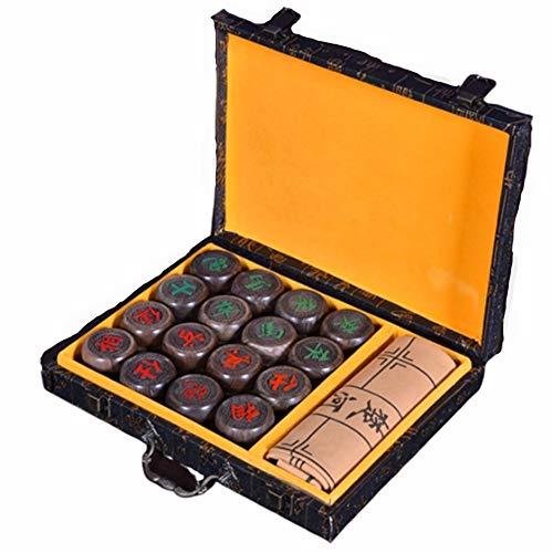 - Bennlife Premium Chinese Chess Set with Gift Box