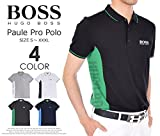 Hugo Boss Paule Pro Navy/Baby Blue Size: XL
