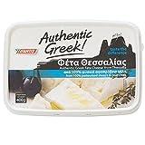 Feta Greek Authentic Cheese - 14 Oz