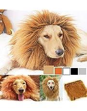 """Sunreekâ """"¢ Grote hond Kat Leeuw Pruiken Manenhaar Festival Feestkostuum Kleding Kostuum"""