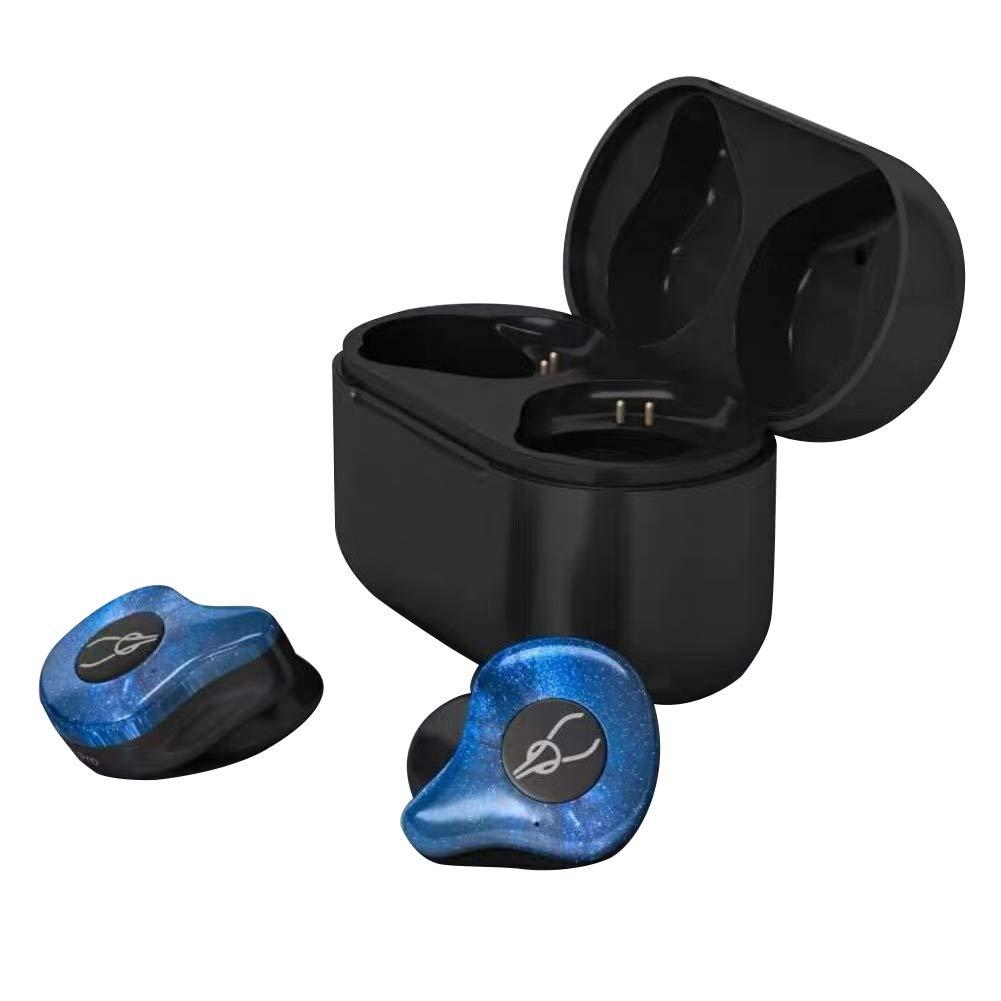 Aland Earphone,Sabbat X12pro TWS Mini True Wireless Bluetooth 5.0 Sport Stereo Earphone Headset Waterproof True Wireless Headphones Microphone Stereo Sound in-Ear Earphones 3#