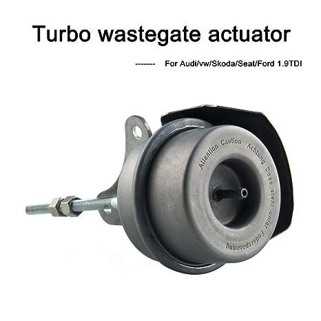 Mirabellini Válvulas de presión Negativa, Válvulas de solenoide Turbo para Audi Volkswagen