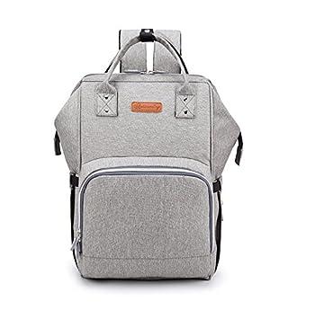 d822d1252dda Amazon.com   Diaper Bag Backpack