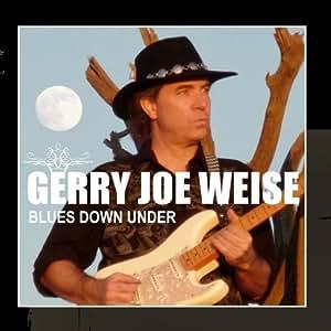 Blues Down Under